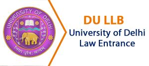 DU LLB Coaching Classes